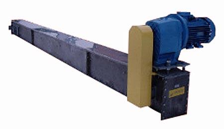 Транспортер цепной скребковый (У13-ТЦС)