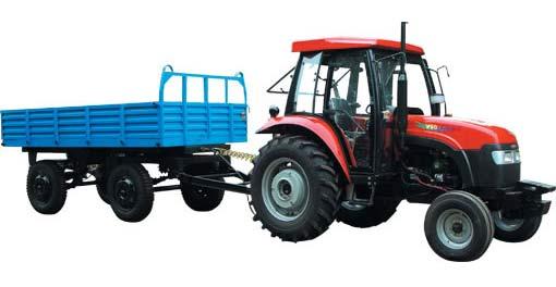 Прицеп тракторный (YTO)