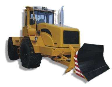 Трактор универсальный сельскохозяйственный (Станислав К-704-4Р)