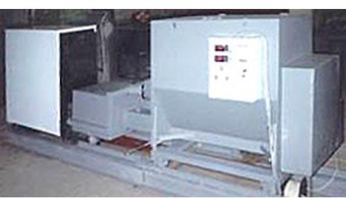 Комплекс энергетический для отопления на древесных отходах (ГОСНИТИ)