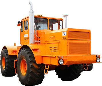 Трактор (УЛТЗ-700)