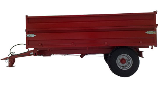 Прицеп тракторный (LMR-5)