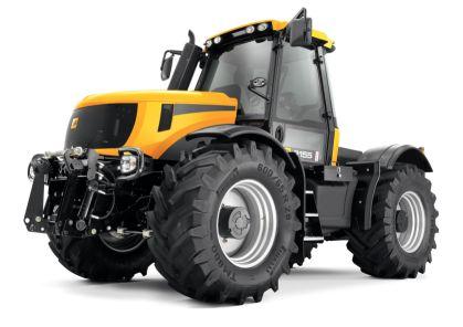 Трактор (Fastrac 2000)