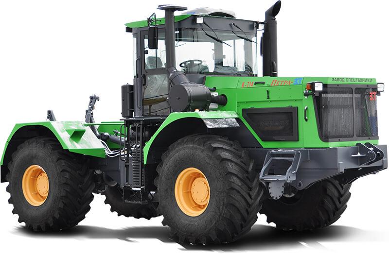 Трактор (К-714 Петра-ЗСТ)