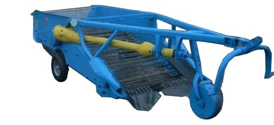 Картофелекопатель модернизированный (КЭП-1,4)