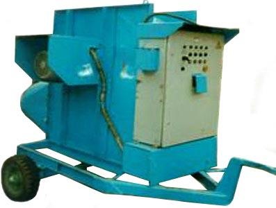 Установка автоматизированная (УДЗ-1200)