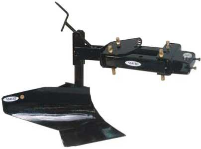 Плуг 1-но корпусный (НП-1)