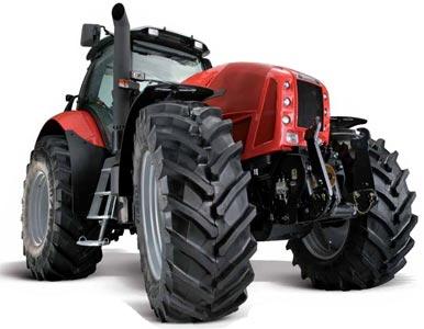 Трактор (Diamond 265/270)