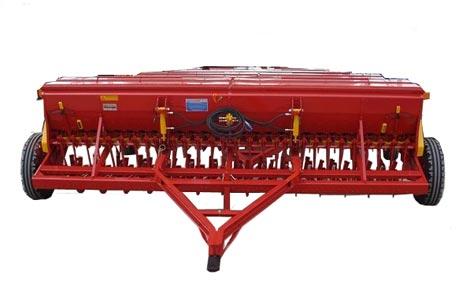 Сеялка зерновая (ВМ 28)