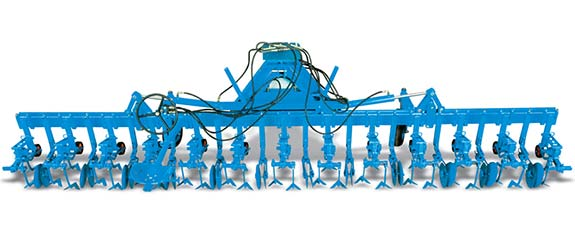 Культиватор для междурядной обработки (Агромаш КМО)