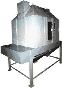 Охладитель гранул (ОГ-20)