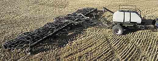 Сеялка пневматическая анкерная (Flexi-Coil 5500)