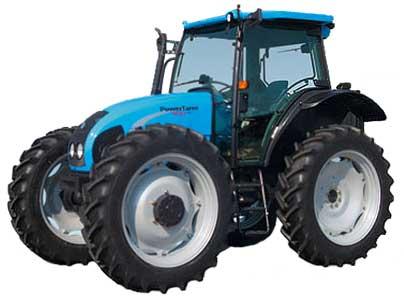 Трактор (Powerfarm)