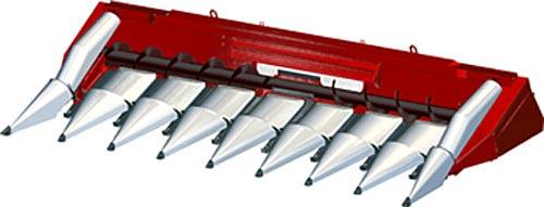 Комплект оборудования для уборки кукурузы на зерно (КОК)