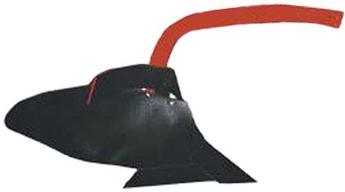 Корпус плуга с удлиненным полувинтовым отвалом (ПК-16.000)