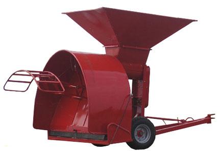 Машина зерно-упаковочная (ЗПМ)