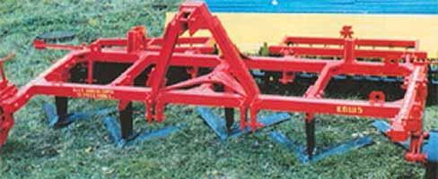 Культиватор-плоскорез широкозахватный (КПШ-5)