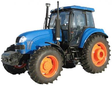 Трактор универсально-пропашной (Сарэкс Х 1304)