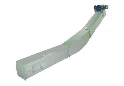 Конвейер цепной с погруженными скребками (У9-УКЦ)