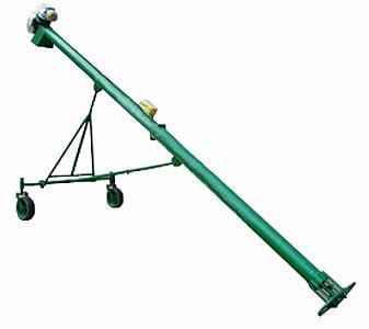 Погрузчик сыпучих материалов (ПСМ-5-Ш1)