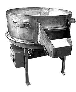 Агрегат для жарки семян подсолнечника (АЖС-40)