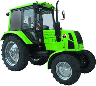 Трактор (Кий-14102)