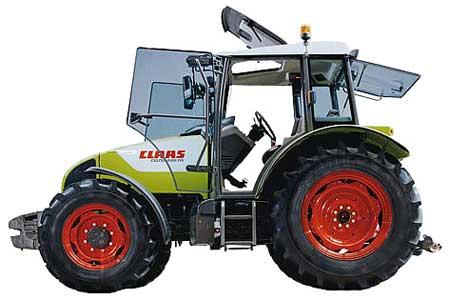Трактор универсальный (Celtis)