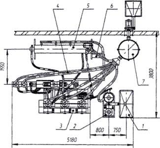 Мельница-круполиния (АМК-2)