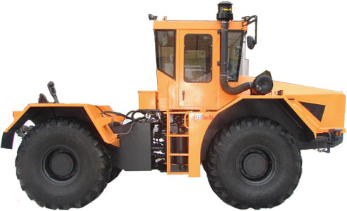 Трактор универсальный сельскохозяйственный (Станислав К-710)