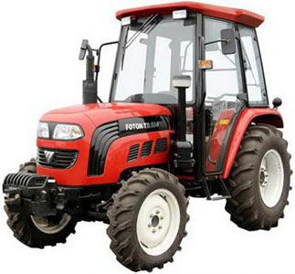 Трактор (Foton TB)
