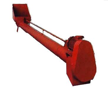 Транспортер шнековый (Г7-Т2Ш-4300)