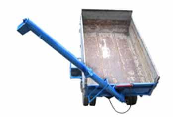 Загрузчик сеялок (ЗС-30)