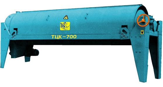 Триер (ТЦК-700, ТЦО-700)