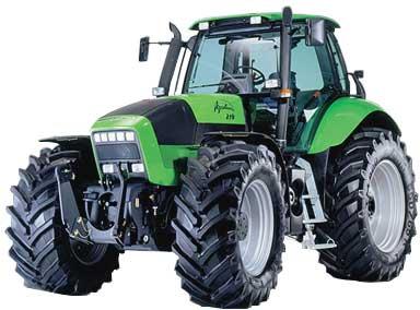 Трактор (Agrotron 215/265)