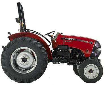 Трактор (Farmall А)