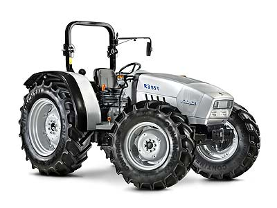 Трактор колёсный (Lamborghini R3)