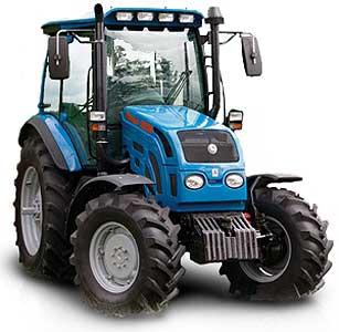Трактор (Pronar 1523A)