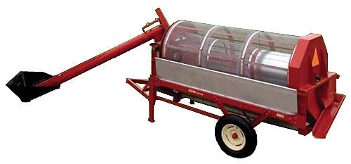 Машина зерноочистительная (Farm King)