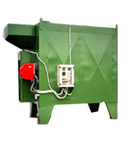 Машина обжарочная для сои (Mecmar)