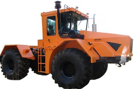 Трактор-тягач (Станислав К-703М(А))