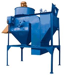 Сепаратор воздушной очистки (СВО-25)