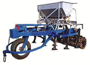 Сеялка-культиватор (СК-2,0)