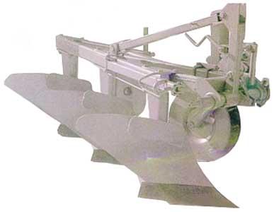 Плуг 3-х корпусный навесной (ПЛН-3-30)