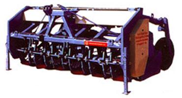 Копатель шестирядный (MSS-6)