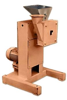 Агрегат помольный (МиМ-02)