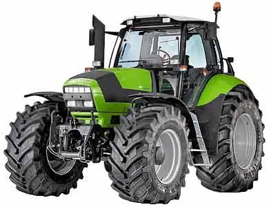 Трактор (Agrotron M)