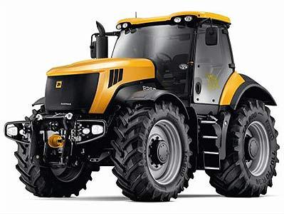 Трактор (Fastrac 8000)