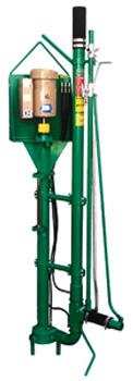 Насос для навозоудаления электрический (Electric Pomps)