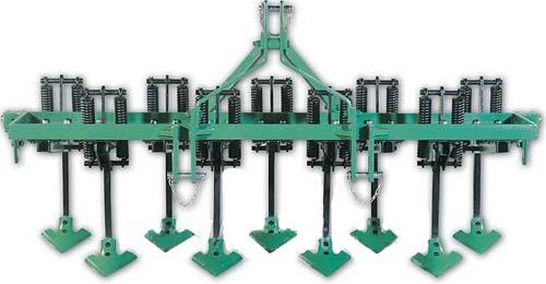 Культиватор пружинный (AKL)