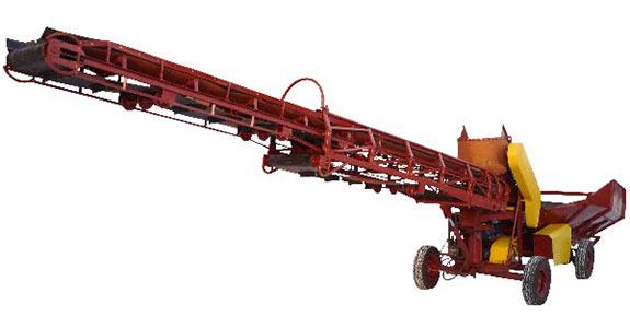 Транспортер-загрузчик картофеля  (ТЗК-30А)